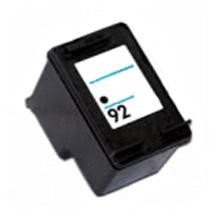 Remanufactured HP 92 C9362WN Black Ink Cartridge