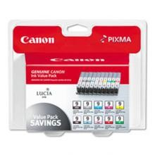 Original Canon PGI-9 Ink Cartridge 10 Pack