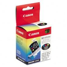 Original Canon BCI-11C Color Ink Cartridge 3 Pack