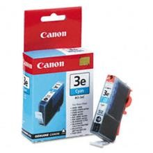 Original Canon BCI-3eC Cyan Ink Cartridge