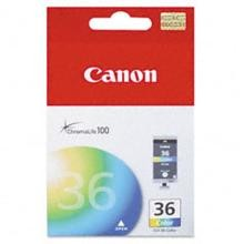 Original Canon CLI-36 Color Ink Cartridge