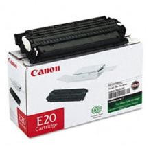 Original Canon E20 Black Toner Cartridge