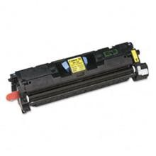 Original Canon EP-87Y Yellow Toner Cartridge