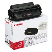 Original Canon L50 Black Toner Cartridge