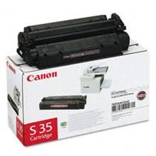 Original Canon S35 Black Toner Cartridge