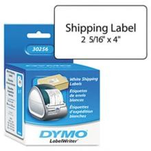 Dymo 30256 Self-Stick High-Capacity Address Labels, 4 x 2-5/16 White