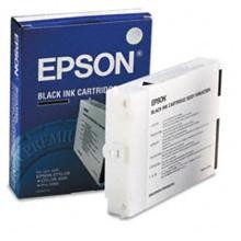 Original Epson S020118 Black Ink Cartridge