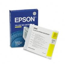 Original Epson S020122 Yellow Ink Cartridge