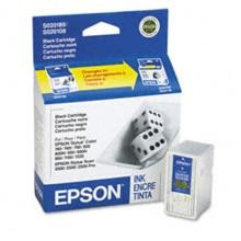 Original Epson S189108 Black Ink Cartridge