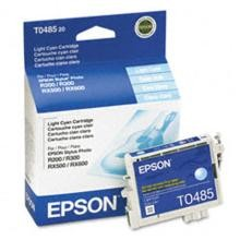 Original Epson T048520 Light Cyan Ink Cartridge