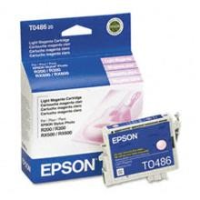 Original Epson T048620 Light Magenta Ink Cartridge