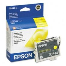 Original Epson T054420 Yellow Ink Cartridge