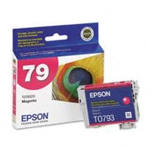 Original Epson T079320 High Yield Magenta Ink Cartridge