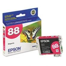 Original Epson T088320 Magenta Ink Cartridge