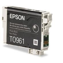 Original Epson T096120 Photo Black Ink Cartridge