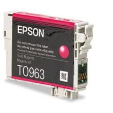Original Epson T096320 Magenta Ink Cartridge