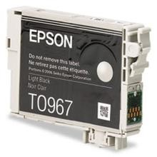 Original Epson T096720 Light Black Ink Cartridge