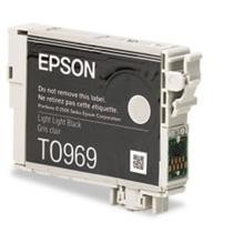 Original Epson T096920 Light Light Black Ink Cartridge