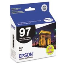 Original Epson T097120 Black Ink Cartridge