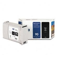 Genuine HP 90 C5058A Black Ink Cartridge