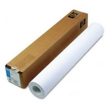 Genuine HP C6019B Coated Paper 26# 89 Bright (24'' x 150' Roll)