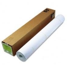 Genuine HP C6980A Coated Paper 26# 89 Bright (36 x 300' Roll)