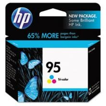 Genuine HP 95 C8766WN Color Ink Cartridge