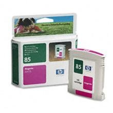 Genuine HP 85 C9426A Magenta Ink Cartridge