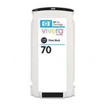Genuine HP 70 C9449A Photo Black Ink Cartridge