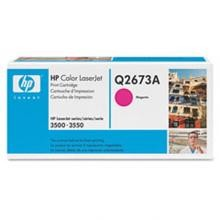 Genuine HP Q2673A Magenta Toner Cartridge
