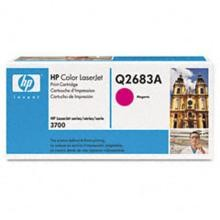 Genuine HP Q2683A Magenta Toner Cartridge