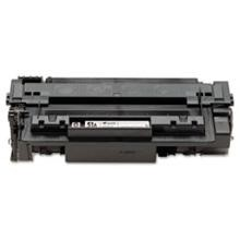 Genuine HP 51A Q7551A Black Toner Cartridge