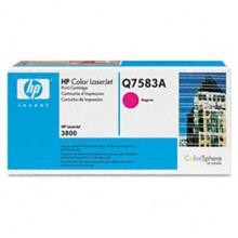 Genuine HP Q7583A Magenta Toner Cartridge