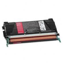 Original IBM 39V0312 High Yield Magenta Return Program Toner Cartridge