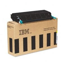 Original IBM 39V0313 High Yield Yellow Return Program Toner Cartridge