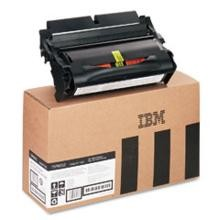 Original IBM 75P6052 High Yield Return Program Toner Cartridge