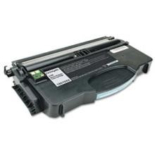 Original Lexmark 12015SA Return Program Toner Cartridge