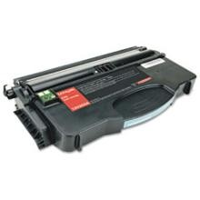 Original Lexmark 12035SA Black Toner Cartridge