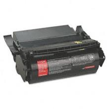 Original Lexmark 1382625 High Yield Return Program Toner Cartridge for Label Applications