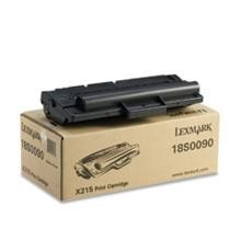 Original Lexmark 18S0090 Black Toner Cartridge
