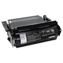Original Lexmark 24B1439 Return Program Toner Cartridge