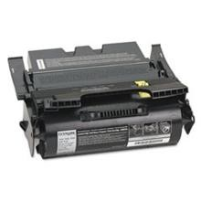 Original Lexmark 64004HA High Yield Return Program Toner Cartridge for Label Applications
