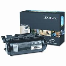 Original Lexmark X644X11A High Yield Return Program Print Cartridge
