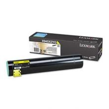 Original Lexmark X945X2YG High Yield Yellow Toner Cartridge