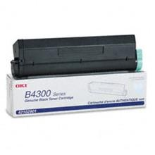 Original Okidata 42102901 High Yield Toner Cartridge