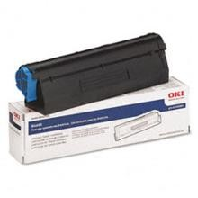 Original Okidata 43502001 High Yield Toner Cartridge