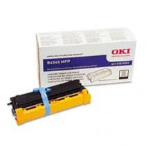 Original Okidata 52116101 Toner Cartridge