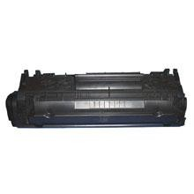 Compatible HP 12X Q2612X High Yield Black Toner Cartridge
