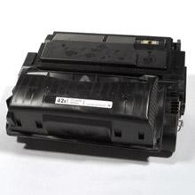 Compatible HP 42X Q5942X MICR Toner Cartridge
