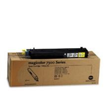 Original Minolta 1710530-002 Yellow Toner Cartridge
